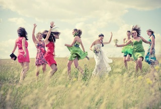 Our Ultimate Hen Party Playlist – Part 1